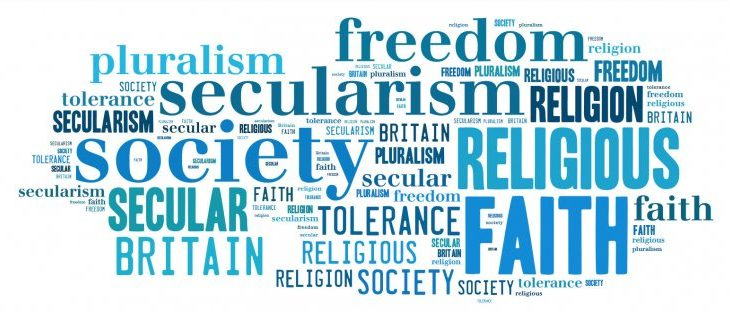 Secularity and Religion in England Today
